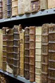 Médiathèque Larbaud #Vichy. Traitement informatique des livres anciens. C'est parti ! | Historic Thermal Cities Villes Thermales Historiques | Scoop.it