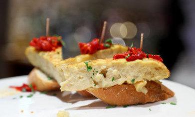 Cheap tapas bars in Barcelona | Catalonia's Gastronomic Delight | Scoop.it