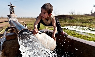 The water-energy-food nexus: experts tackle the complexities | Sustainable Futures | Scoop.it
