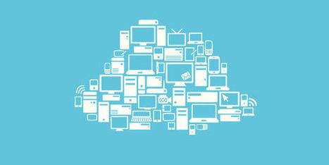 Social TV : La télévision est sociale par essence - Terrafemina | Marketing Mobile | Scoop.it