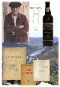 Miguel Torga et le vin - Dégustation littéraire | CEPDIVIN - Les Imaginaires du Vin | Scoop.it