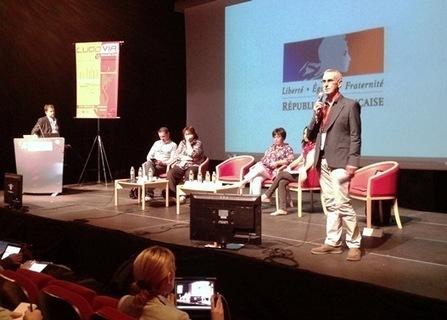 Ludovia 2013 : les usages numériques des élèves doivent inspirer l'école   À l'école au 21e siècle   Scoop.it