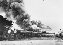 The Japanese bombing of Darwin and northern Australia - australia.gov.au | World War II; Darwin Bombings | Scoop.it