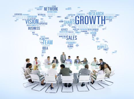 Comunicazione e business nel mondo: le regole da non sottovalutare | Inside Marketing | Scoop.it