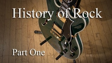 History of Rock: New MOOC Presents the Music of Elvis, Dylan, Beatles, Stones, Hendrix & More | Massively MOOC | Scoop.it