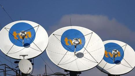 Canal+ se désengage de la TV gratuite en Pologne | DocPresseESJ | Scoop.it
