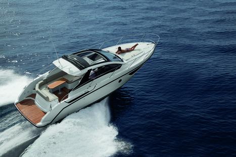 Atlantis 34 | New Boats | Scoop.it