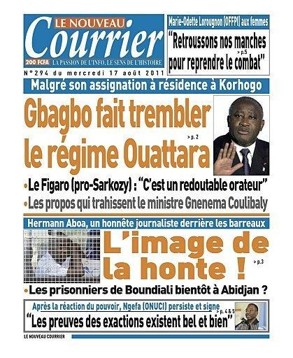 Abidjan - Ouverture de la MACA - Pour RFI et l'AFP, après le mensonge de propagande, voici venu le temps du révisionnisme ! | Actualités Afrique | Scoop.it