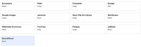 20 outils gratuits pour fouiller le web à la recherche d'informations | Roshirached | Scoop.it