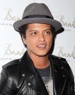 Bruno Mars to wear D&G's creation for world tour - Movie Balla | News Daily About Movie Balla | Scoop.it