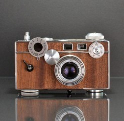 Ilott Vintage Cameras | Design Milk | foteka | Scoop.it