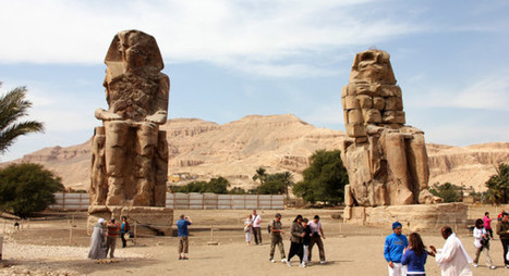 Egypt Travel- Reaching the Heavenly Country | Egypt Travel Information | Scoop.it