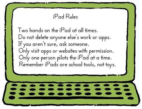 iPaddling in the BYOD Classroom » Third Graders, Dreaming Big | Keep learning | Scoop.it