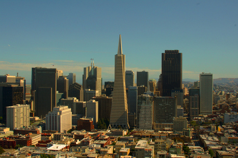 San Francisco is the 6th hardest-working city in America | San Francisco | Scoop.it