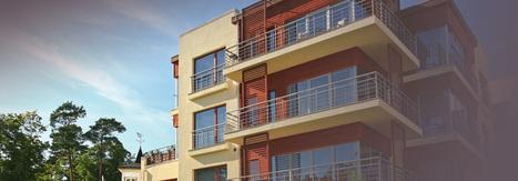 Le meilleur des programmes immobiliers neufs en appartement et maison. | Actualités immobilières en France | Scoop.it