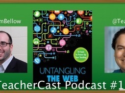 Untangle the Web and find the right tools for your classroom! |TeacherCast Podcast #102 (@AdamBellow @Teach42) | Edtech PK-12 | Scoop.it