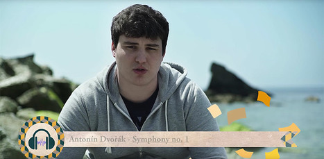 Ces jeunes qui défendent la musique classique sur YouTube | BiblioLivre | Scoop.it