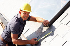 Homeowners Should Think Twice Before Repairing and Installing a Roof | Home Improvement | Scoop.it