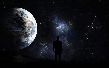"""Alien Message to Mankind: """"Do You Wish That We Show Up?"""" 