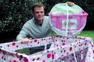 Magicbed, le lit 2 secondes pour bébés voyageurs | Voyager avec ses enfants : l'Australie en famille | Scoop.it