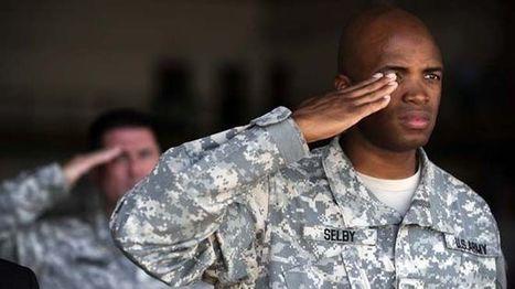 Social networking sites to help veterans | help for veterans online | Scoop.it