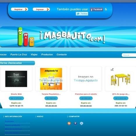 Regístrate en masbajito.com y empieza a disfrutar... | @masbajito | @hectorarturo | Scoop.it