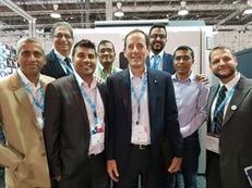 La première HP Indigo 20000 d'Afrique pour Digital Packaging Innovations   Innovation Pack   Scoop.it