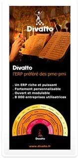 Diezh meilleur intégrateur de la solution Divalto   Divalto et son écosystème   Scoop.it