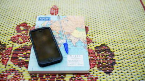 8 app da mettere sempre in valigia - Wired | Pedagogy, Education, Technology | Scoop.it