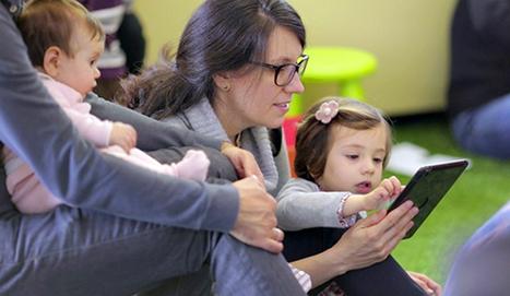 Libros vs. tablets: ¿cómo leerán los niños en 2020? | Noticias y comentarios de actualidad sobre el libro electrónico. Documenta 46 | Scoop.it