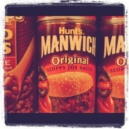 Manwich: A Case Study on Social Media Listening | Community Managers Unite | Scoop.it