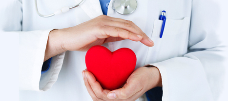 Heart Health and Breast Cancer | Yahoo! Health | Breast Cancer News | Scoop.it