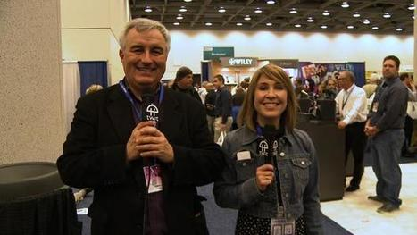 iPad Today 82: iWorld Bonanza At Macworld 2012 | iPads, MakerEd and More  in Education | Scoop.it