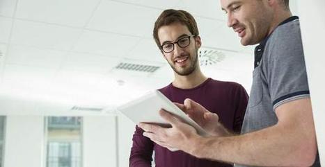 Être bien entouré pour entreprendre | Entreprendre | Entrepreneurs - TPE - PME | Scoop.it