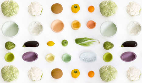 Milan Design Week 2014: Food events not to miss | @FoodMeditations Time | Scoop.it