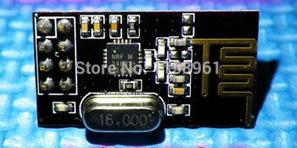NRF24L01+ 2.4GHz Antenna Wireless Transceiver Module for Arduino | Raspberry Pi | Scoop.it