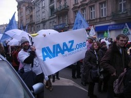 Avaaz: The Lobbyist SuperPAC that Masquerades as Online Activism | MN News Hound | Scoop.it