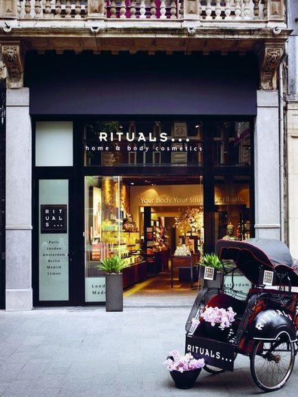 Rituals Cosmetics inaugure sa première boutique française ce 29 mai   Retail Intelligence®   Scoop.it