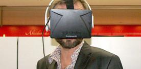 Sexe virtuel en 3D : pour les caresses, il faudra mettre des gants | Expériences Digitales, expériences digitales interactives et Gamification | Scoop.it