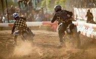 RSD Super Hooligans Built A Flat Track In Downtown Austin | California Flat Track Association (CFTA) | Scoop.it