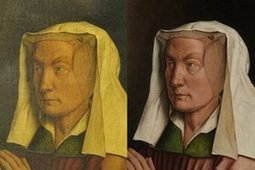 Restored and ravishing: the magnificent Ghent Altarpiece gives up its centuries-old mysteries | News in Conservation | Scoop.it