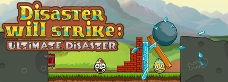 Disaster Will Strike 4: Ultimate Disaster-Free Game Online | Drugo Non Balla | Scoop.it