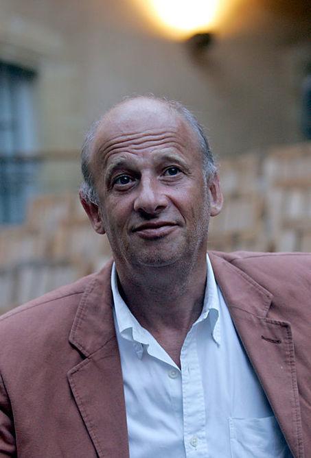 Luc Bondy, directeur du théâtre de l'Odéon, est mort   Revue de presse théâtre   Scoop.it