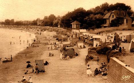 La belle saison à l'épreuve de la guerre : Réflexions sur les pratiques touristiques à l'échelle du Morbihan (1939-1945) | GenealoNet | Scoop.it