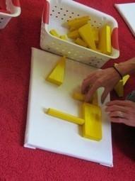 Building block literacy and story telling | Teach Preschool | Scoop.it