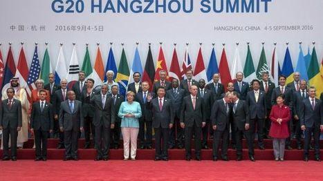 Le libre-échange préoccupe le G20 - BBC Afrique @Investorseurope#Mauritius stock brokers | Investors Europe Mauritius | Scoop.it