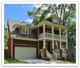 Craftsman Homes for Sale in East Atlanta - Search MLS | Atlanta GA Real Estate | Scoop.it