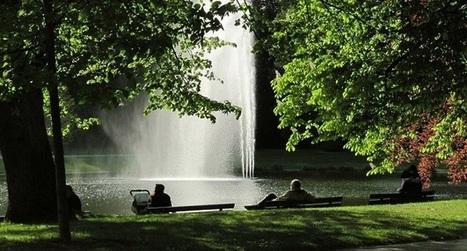 Les plus beaux endroits pour un pique-nique écolo | Attitude BIO | Scoop.it