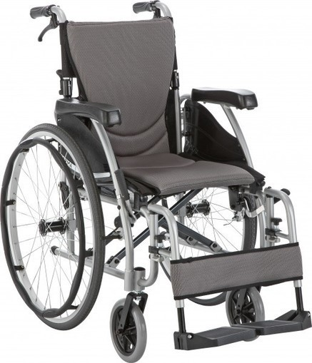 Lightweight Wheelchairs in UK - Karma Mobility | Karma Mobility | Scoop.it