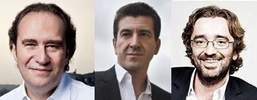 Niel, Pigasse et Capton créent un fonds pour racheter des médias | DocPresseESJ | Scoop.it